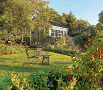 03 Beautiful Cottage Garden Ideas to Create Perfect Spot