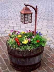 05 Fresh and Beautiful Front Yard Flowers Garden Landscaping Ideas