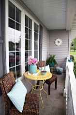 05 Small Front Porch Seating Ideas for Farmhouse Summer