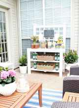 07 Amazing Backyard Patio Seating Area Ideas for Summer