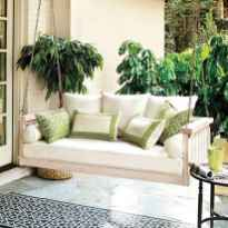 08 Awesome Farmhouse Porch Swing Plans Ideas