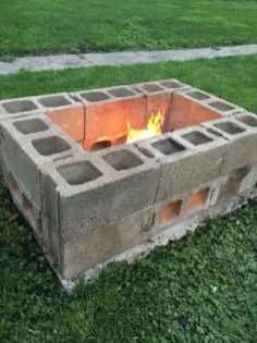 11 Easy Cheap Backyard Fire Pit Seating Area Design Ideas