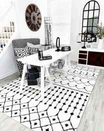 12 Best Modern Farmhouse Living Room Rug Decor Ideas