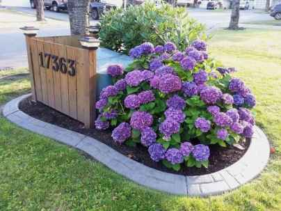 15 Fresh and Beautiful Front Yard Flowers Garden Landscaping Ideas