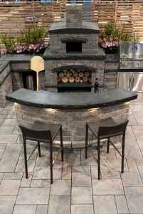 17 Amazing Outdoor Kitchen Design for Your Summer Ideas