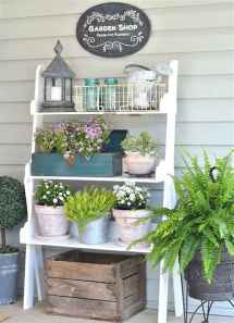19 Beautiful Spring Front Porch and Patio Decor Ideas