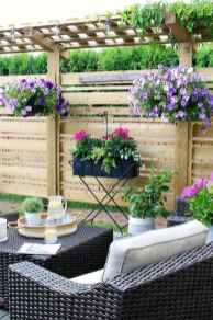 23 Amazing Backyard Patio Seating Area Ideas for Summer