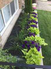 23 Fresh and Beautiful Front Yard Flowers Garden Landscaping Ideas