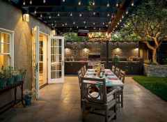 25 Amazing Outdoor Kitchen Design for Your Summer Ideas