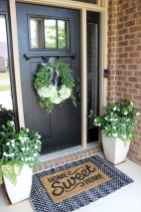 28 Beautiful Spring Front Porch and Patio Decor Ideas