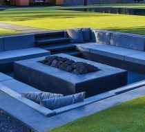 29 Easy Cheap Backyard Fire Pit Seating Area Design Ideas