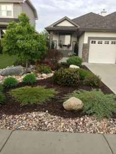 31 Fresh and Beautiful Front Yard Flowers Garden Landscaping Ideas