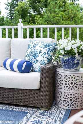 35 Amazing Backyard Patio Seating Area Ideas for Summer