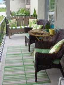 35 Small Front Porch Seating Ideas for Farmhouse Summer