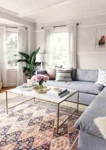 38 Best Modern Farmhouse Living Room Rug Decor Ideas