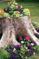 39 Fresh and Beautiful Front Yard Flowers Garden Landscaping Ideas
