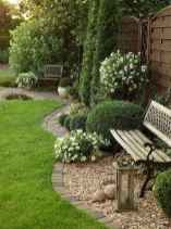 49 Fresh and Beautiful Front Yard Flowers Garden Landscaping Ideas