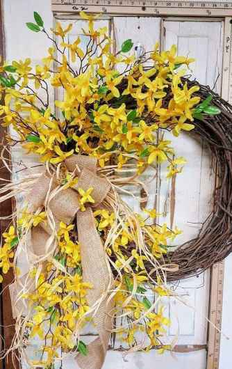 50 Beautiful Spring Front Porch and Patio Decor Ideas