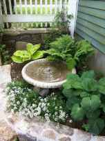 58 Fresh and Beautiful Front Yard Flowers Garden Landscaping Ideas