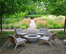 61 Easy Cheap Backyard Fire Pit Seating Area Design Ideas