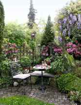 63 Beautiful Cottage Garden Ideas to Create Perfect Spot