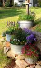 63 Fresh and Beautiful Front Yard Flowers Garden Landscaping Ideas
