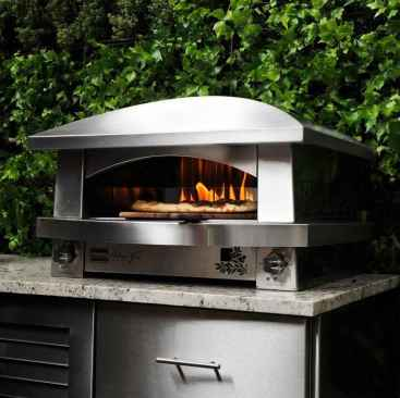 83 Awesome Outdoor Kitchen and Grill Backyard Ideas for Summer