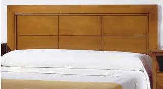 Ideas para el cabecero de la cama - Forrar cabecero de cama ...