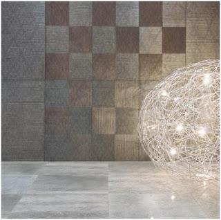 decoracion de paredes y suelos con ceramica impresa