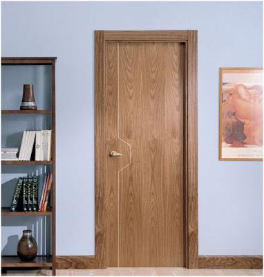 como elegir puertas