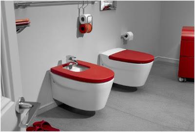 buena idea para decorar baño