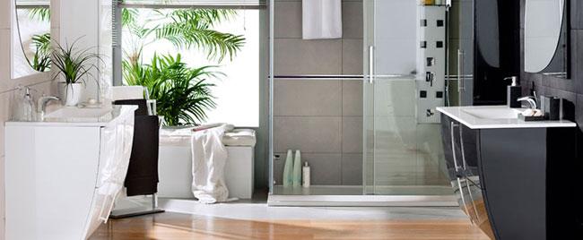 Soluciones baño