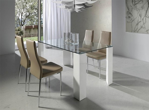 Mesas Comedor Conforama - Arquitectura Del Hogar - Serart.net