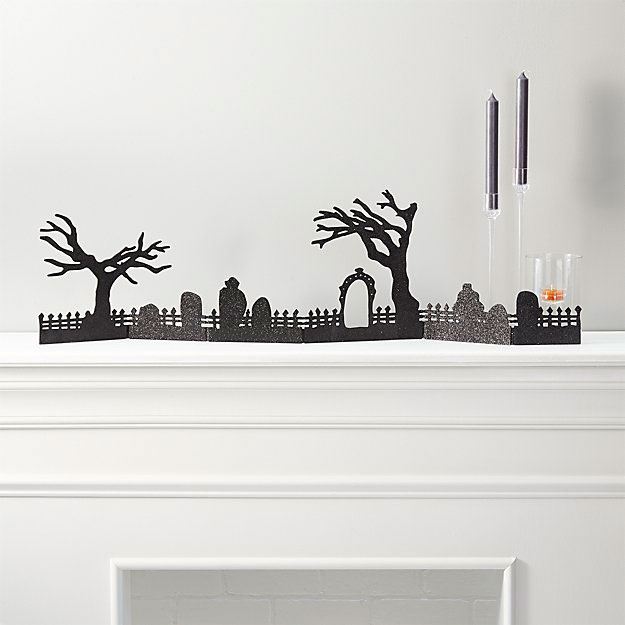 Decorar en Halloween