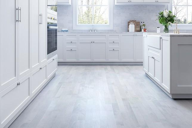 Floor Tile Ideas For Grey Kitchen Novocom Top