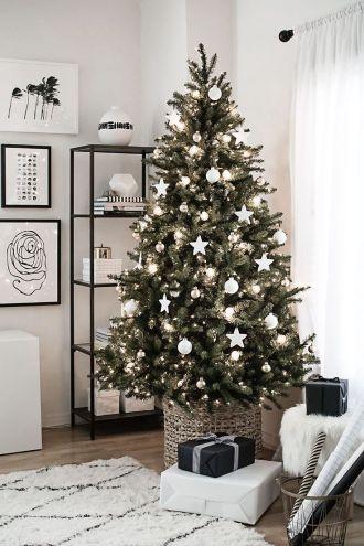 Árboles de Navidad 2020 2021 Ideas y Tendencias