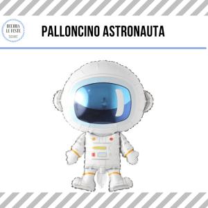 palloncino astronauta