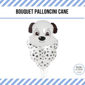 palloncino cane