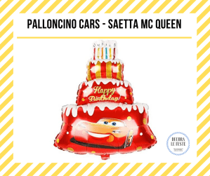 palloncino cars