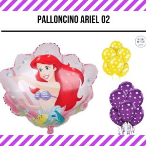 palloncino ariel