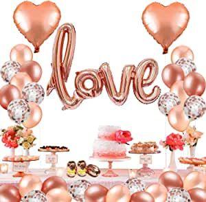 decorazione san valentino