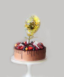 topper  cake torta compleanno