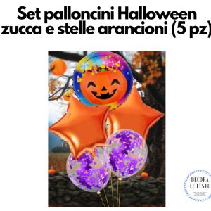 decorazione halloween
