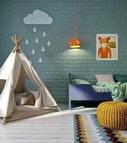 http://petitandsmall.com/modern-colourful-kids-room/