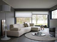 Bend sofa for BBItalia