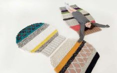 Mangas rug for GAN