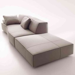 Bend sofa for BBItalia