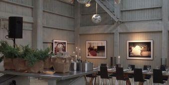 Eventos del hotel Fabriken Furillen