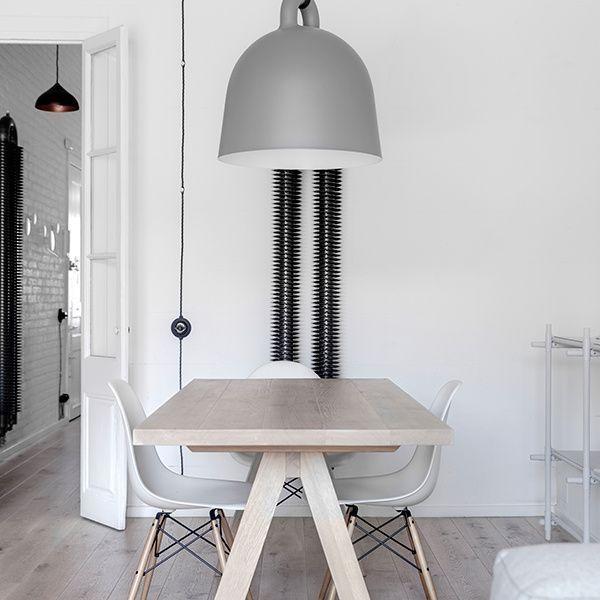 Bell lamp by Norman Copenhagen