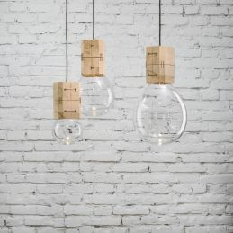 Mould lamps by Jan&Henry